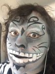 Makeup! (American McGee's Alice - Cheshire Cat) by Mistress-Blackrose47