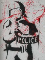 Tag VIII - Police by PccMBsF