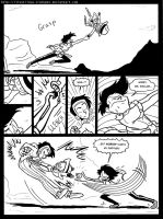 RCOCT- Round 2 Page 10 by CrackpotComics