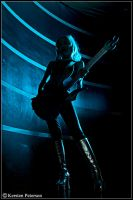 Danny Phantom: That Rocker Ghost by CosplayerWithCamera