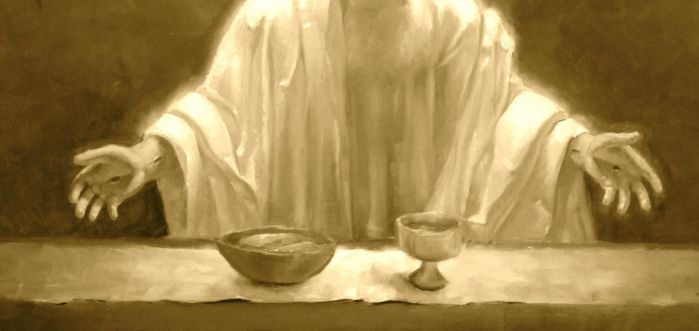 Lord's Supper by BClary