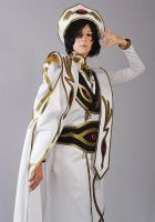 me as Lelouch by Sk-W