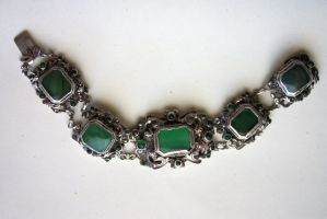 Jewelry stock 1 by lucindeh