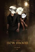 The Best version of New Moon by PiscaSan
