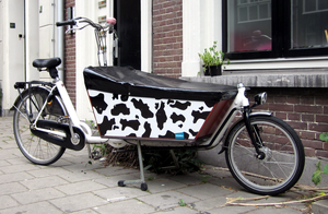 Cow-cargo-bike by pakfan90