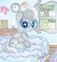 COM: Silver Spoon by Jackie00Liza