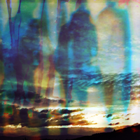 generated figures and sky with clouds by ruiManuelR