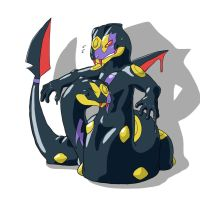 Seviper tf 3p by nesise