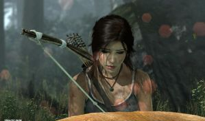 Official TressFX Screenshot 13 by TombRaider-Survivor