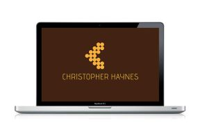 Logo proposal - C. Haynes by HanibalLecter