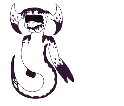 Updated to new-ish ghost style by PoltergeistForever