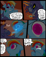 MLP Project 142 by Metal-Kitty