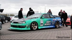 RB26 Falken S14 by compaan-art