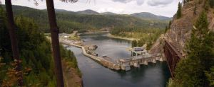 Pend Oreille River 3 2006-0824 by eRality
