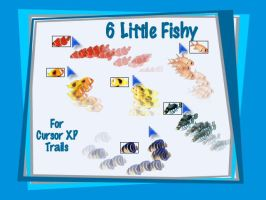 Six Little Fishy by TNBrat