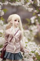 Spring by Angell-studio