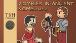 Zombies in Ancient Rome - Part 02 by Isbjoernson
