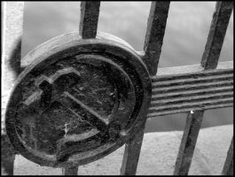 Moscow: remember USSR... by angel-for-a-dreamer
