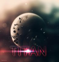 Titan by SiDiusBexter