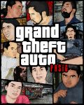 Grand Theft Auto Pasig Barkada by bewrong