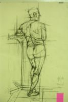Figure Drawing 2 by Clukyrat