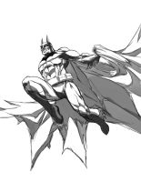 The Batman by DRPR