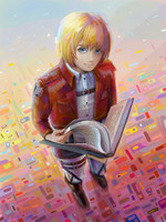 Armin by son-trava