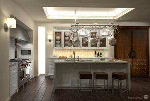 evermotion kitchen 2 by zipper