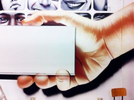 Hand by smates