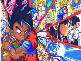 DBM group by trunks24