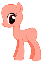 My Little Pony Base 1 by winxchara