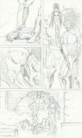 X-Men Sequential 5 by TheEndofOurLives