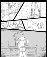 HetaOni: Mini comic 2 by qianying
