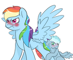 Protector Mama by Grump-Support