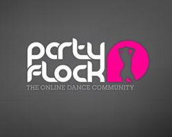 Partyflock logo by Eyecatcher33