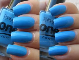 Don Juan One Coat OC220 by Danijella