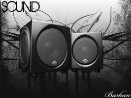 Bleeding Sound by burhan23