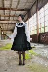 New Gothic Lolita 3 by Kechake-stock