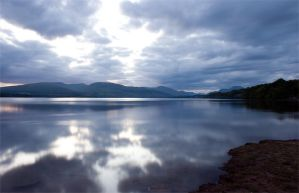 Loch Lomond 4 by NightmareTF
