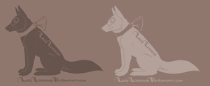 Watermark Commission for Lady Lirriea by mistywren