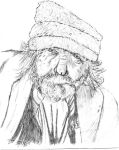 Old Man by Eedethnius