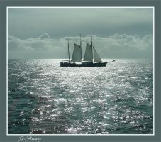 Sail away with me by Buble