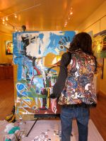 live painting id by Jacobbrest