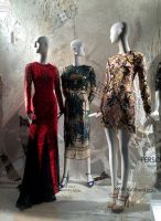 PERSONAL UNiVERSEs 1 - dresses by viridian5