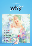 Taeyeon Track list by Siguo