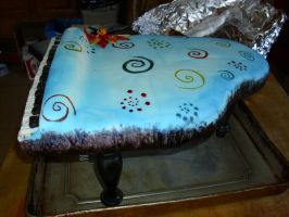 baby grand cake 2 by toastles