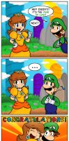 365 Days of Luigi by Gabasonian