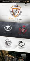 KING Shield by gomez-design
