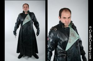 Repo Man by CastleCorsetry