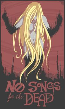 No Songs for the Dead: Lilith by Ramee